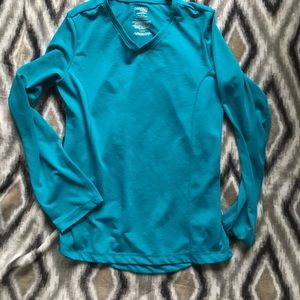 Girls top size large